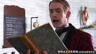 brazzers - shes gonna squirt - the squirtarium of doctor dan