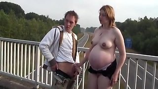 Hottest adult video Pregnant private hot just for you