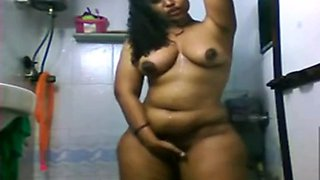 Indian Aunty 1274