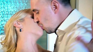 Brazzers - Real Wife Stories -  While My Husb