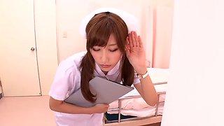 Cute nurse eiro chika miad542