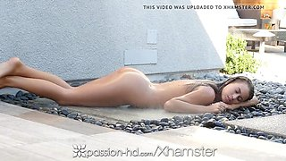 passion-hd after pool shower massage fuck with jill kassidy