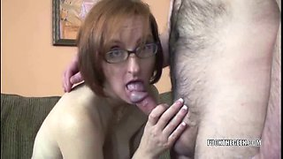 Mature swinger Layla