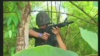 Thai force