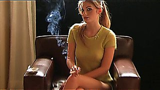 Faye Reagan - Smoking Erotica