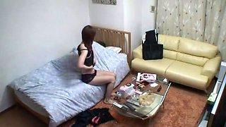 Secret Love Lonely Neighbour's Sister