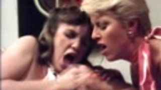 Classic 80's Porn - Little Oral Annie