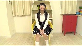 Mix Of Tiny Japanese Teens In Schoolgirl Uniform Fucking
