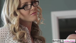 Babes - Office Obsession - One Last Goodbye s