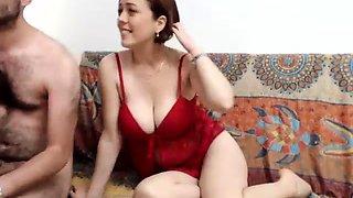 amateur eevie moon flashing boobs on live webcam