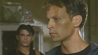 Universal soldier Rocco Siffredi is a brutal pussy destroyer