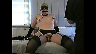 Slave Wife Punishment