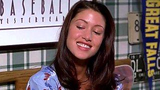 Shannon elizabeth american pie (1999)