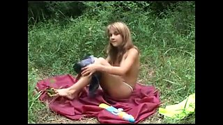 Classic Little Liza Outdoors