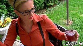 she loves to be dominated feature movie 1