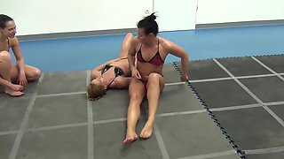 Horny adult video Wrestling exclusive just for you