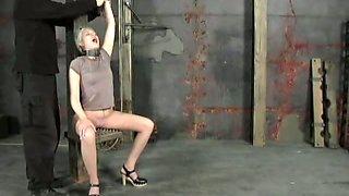 The interrogation. Part 2