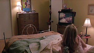 Juliette Lewis,Kristina Hughes,Elisha Cuthbert,Corinne Kingsbury,Lisa Donatz in Old School (Unrated) (2003)