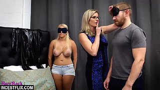 mom punished daughter