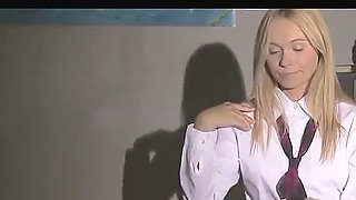 :- SCHOOLGIRL PUNISHMENT AT A PRIVATE SCHOOL -: ukmike video