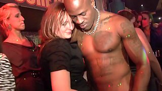 Crazy pornstar in hottest hd, interracial adult video
