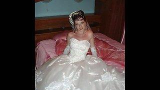 Ex Brides on Their Honeymoons!