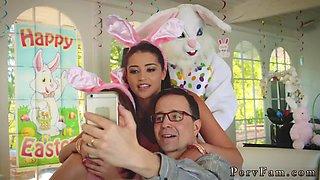 Retro porn Uncle Fuck Bunny