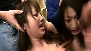 group sex Japanese Bride