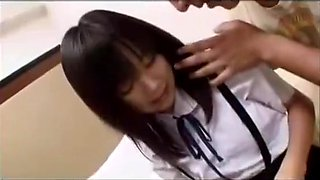 pickup schoolgirl