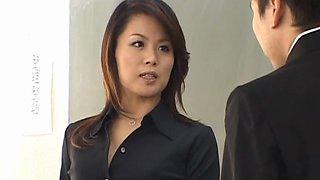 darling gives teacher blowjob asian video 2