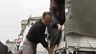 Japanese cheating 001
