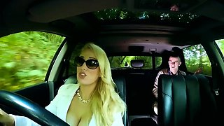 Brazzers - Moms in control - Teens In The Bac