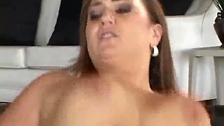 BBW Housewife Fucking For Fun
