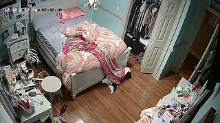 fantastic! morning dressing girl student
