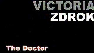 Victoria zdrok-the doctor