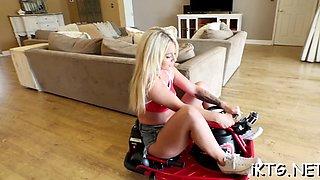 flexible bitch nailed teen porn 3