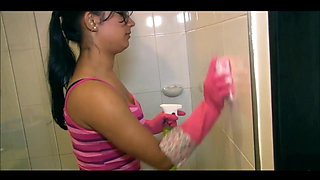 latina maid