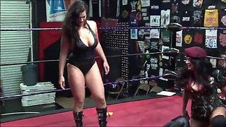 Wrestling compilation