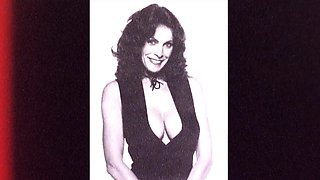 Vintage fellow tells the story of an adult film actress