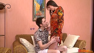 18 videoz - teeny tutor wants to fuck