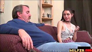 Lucie kline daddy