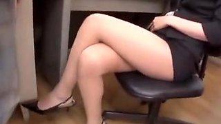 Best amateur Foot Worship, Fetish porn video
