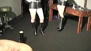 2 mistress tickling ff-m