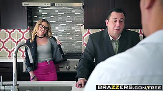 Brazzers - Teens Like It Big - Show My Dad Whos Boss scene s