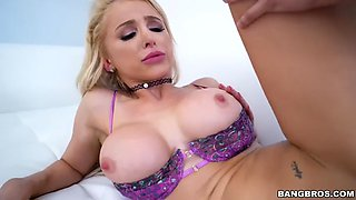 skinny milf alix lynx seduces young man of her sister