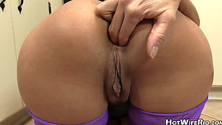 Hot Wife Rio in TABOO MOMMY TALK #15