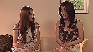 Full movie - Futanari mother/daughter
