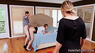 Mom huge tits seduce first time Unpure Family Thoughts