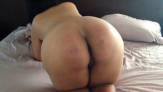 Arab woman anal fucking