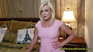 Ms Paris and Her Taboo Tales-Birthday